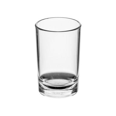 PLASTIC SHOTGLAS 50ml (PC) Onbreekbaar Top Roltex - 100 st/ds