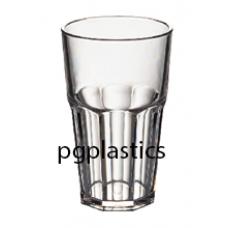 PLASTIC CAIPIGLAS 40cl Heavy (PC) Onbreekbaar BAR Roltex - 50 st/ds