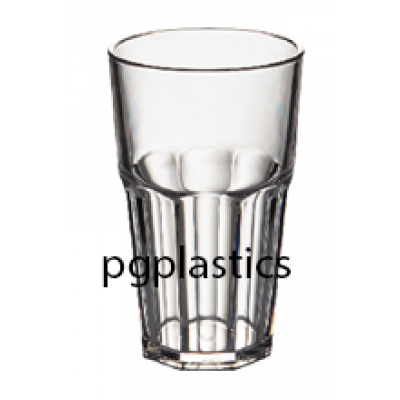 PLASTIC CAIPIGLAS 40cl Heavy (PC) Onbreekbaar BAR Roltex - 50 st/ds
