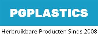 PGplastics // Plasticglazen.be
